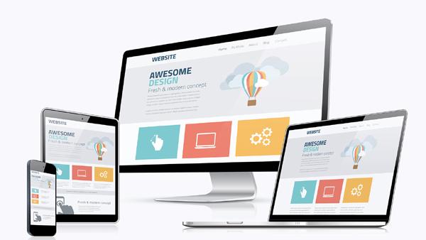 responsividade ao criar site